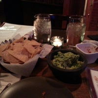 Photo taken at Barrio Urban Taqueria by David R. on 2/2/2013