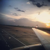 Photo taken at Tan Son Nhat International Airport (SGN) by Bas Talaythai on 6/26/2013