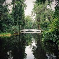 Photo taken at Magnolia Plantation & Gardens by Eric E. on 8/4/2013