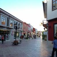 Photo taken at Afium Outlet ve Eğlence Merkezi by Medine G. on 7/23/2013