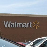 Photo taken at Walmart Supercenter by Ka H. on 5/22/2013