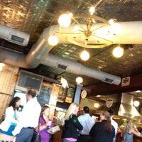 Photo taken at Potbelly Sandwich Shop by Gil M. on 9/4/2013