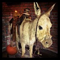 Photo taken at El Sol De Tala Traditional Mexican Cuisine by Hugh V. on 11/30/2012