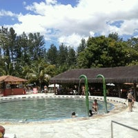 Photo taken at Lagoa Quente by Leonard D. on 1/18/2013
