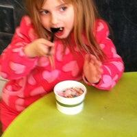 Photo taken at Local Yogurt by Angelique R. on 3/13/2013