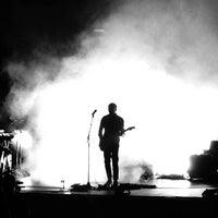 Photo taken at Virginia Theatre by Geoffrey Z. on 4/10/2014