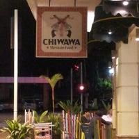 Chiwawa Mexican Food
