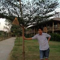 Photo taken at Wishing Tree by Paulpume K. on 1/12/2013