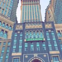 Photo taken at Mövenpick Hotel & Residence Hajar Tower Makkah by SK ✨. on 11/23/2016