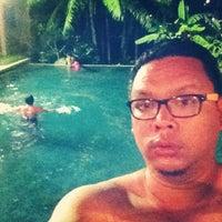 Photo taken at Khaolak Mohin Tara Hotel Phang Nga by Sitthichon K. on 4/7/2014