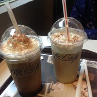 Photo taken at McDonald's / McCafé by Jaymz 林. on 12/5/2012