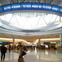Photo taken at Terminal 5 by Olga A. on 5/19/2013