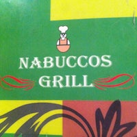 Photo taken at Nabucco's Pub Grill by Ernesto R. on 1/29/2013