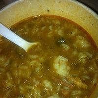 Photo taken at Par-k Seafood by Curtis M. on 10/4/2012