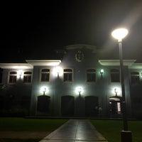 Photo taken at Edificio de Gobierno - Universidad de Piura by Cathe T. on 4/18/2015