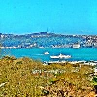 Photo taken at Swissôtel The Bosphorus, Istanbul by Dazu M. on 4/10/2013