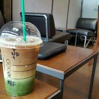 Photo taken at Starbucks by Pum B. on 11/10/2016