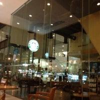 Photo taken at Starbucks by Ali A. on 3/21/2013