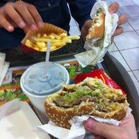 Photo taken at McDonald's by Guilherme K. on 9/5/2013