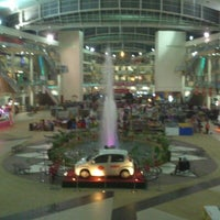 Photo taken at Space U8 Eco Mall by Nicola N. on 1/11/2013