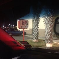 Photo taken at Taco Bell by Colby B. on 1/21/2013