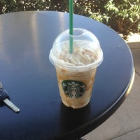 Photo taken at Starbucks by Colby B. on 3/12/2013