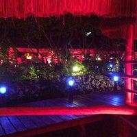 Photo taken at Thai Lounge by Kar B. on 7/28/2013