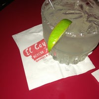 Photo taken at El Coyote by Lanell on 3/22/2013