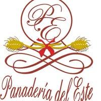 Photo taken at Panadería del Este by Arturo F. on 9/18/2014