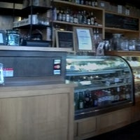 Photo taken at Louisa's Cafe & Bakery by Brett A. on 2/3/2013