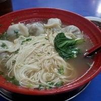 Photo taken at lan zhou la mien by Dennis Carlson L. on 1/15/2013