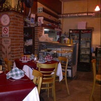 Photo taken at Vecchio Forno by Fausto S. on 3/9/2013