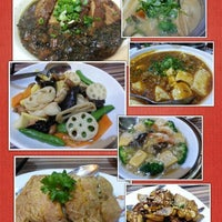 Photo taken at Max Gourmet 美食之家 by Ong B. on 6/22/2013