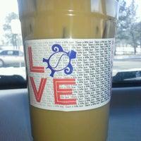 Photo taken at Nemo's Coffee by islisha #. on 2/13/2013