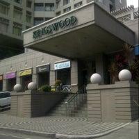 Photo taken at Pablo Ocampo Sr. Avenue by Jeff Q. on 10/7/2012