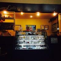 Photo taken at Laliette by Fah K. on 11/2/2014
