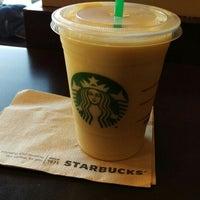 """Photo taken at Starbucks by James """"Jim"""" F. on 10/16/2015"""