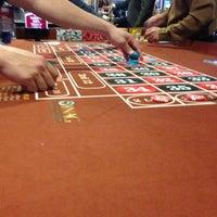 Photo taken at Chumash Casino Resort by Paul James C. on 1/17/2013