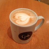 Photo taken at G-Style Cafe by Tomoyuki K. on 4/23/2013