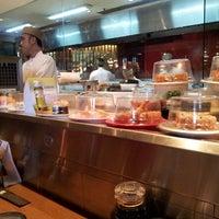 Photo taken at Sushi Tei by Bubuahoi on 6/15/2013