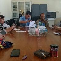 Photo taken at Kantor Bupati Lombok Utara by Sandy G. on 3/17/2015