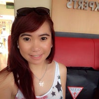 Photo taken at Domino's Pizza by Anaiz S. on 1/26/2015
