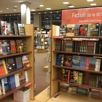 Photo taken at Chapters by Anthony D. on 2/7/2013