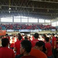 Photo taken at Colegio José Daniel Crespo by Mayulis Del Carmen O. on 1/20/2013