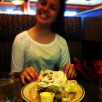 Photo taken at Leena's cafe by Isa B. on 5/13/2013
