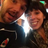 Photo taken at Moe's Original Bar B Que by Jess D. on 12/29/2013