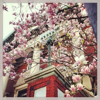 Photo taken at Flushing, NY by Michael Y. on 4/21/2013
