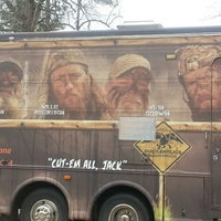 Photo taken at Duck Commander Headquarters by Renee C. on 2/25/2013