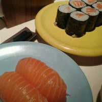 Photo taken at Sushi Tei by Media A. on 3/30/2013