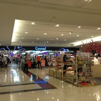 Photo taken at CentralPlaza Pinklao by Kriangkrai W. on 3/9/2013